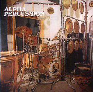 CRISTIANI, Giovanni - Alpha Percussion