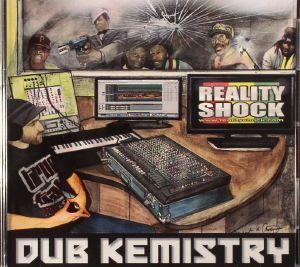KRIS KEMIST - Dub Kemistry