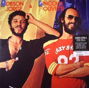 JORGE, Robson/LINCOLN OLIVETTI - Robson Jorge & Lincoln Olivetti