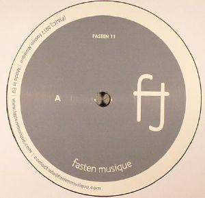 FERLIN, Andrea/SINOB SATOSI - Supercell Stry EP