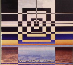 BODYVERSE - Whatever You Want On The Dry Way