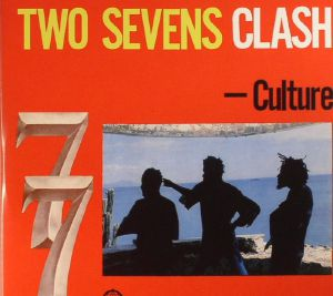 CULTURE/VARIOUS - Two Sevens Clash: 40th Anniversary
