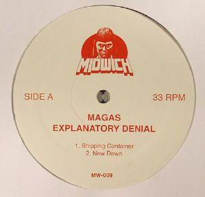 MAGAS - Explanatory Denial
