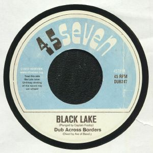 DUB ACROSS BORDERS - Black Lake
