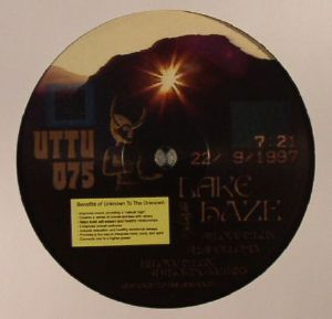 LAKE HAZE - Love In Lux