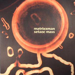 MATRIXXMAN/SETAOC MASS - Pitch Black