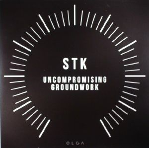 STK - Uncompromising Groundwork