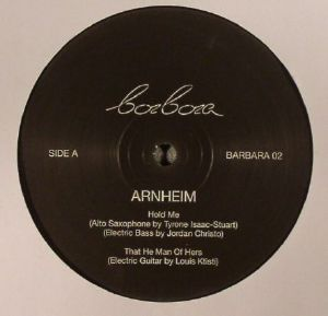 ARNHEIM - Would You Tell Me About You