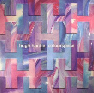 HARDIE, Hugh - Colourspace