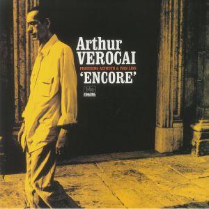 VEROCAI, Arthur feat AZYMUTH/IVAN LINS - Encore (reissue)