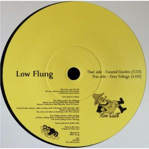LOW FLUNG - Coastal Garden