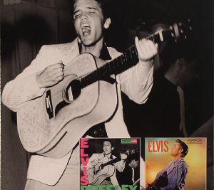 PRESLEY, Elvis - Elvis Presley/Elvis