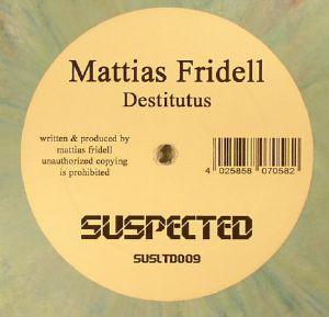 FRIDELL, Mattias - Egressing