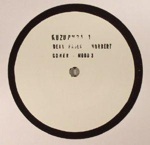DEAD FADER/GONER - KUZURURA 1