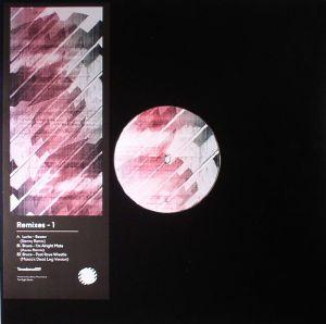 LURKA/BRUCE - Remixes 1