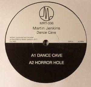 JENKINS, Martin aka PYE CORNER AUDIO - Dance Cave