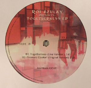 AZULAY, Roi - Togetherness EP