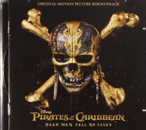 ZANELLI, Geoff - Pirates Of The Caribbean: Dead Men Tell No Tales (Soundtrack)