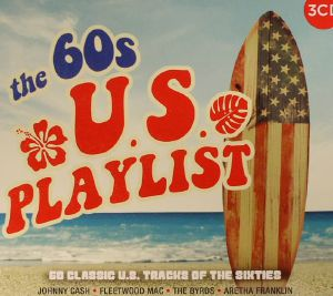 VARIOUS - 60s US Playlist