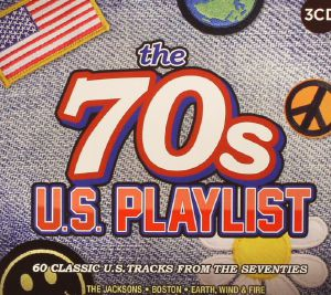 VARIOUS - 70s US Playlist