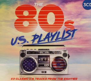 VARIOUS - The 80s US Playlist