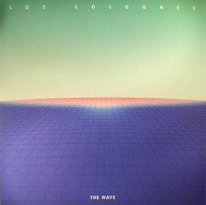 LOS COLOGNES - The Wave