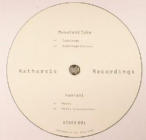 MASAFUMI TAKE/KANNABI - KATHARSIS 001