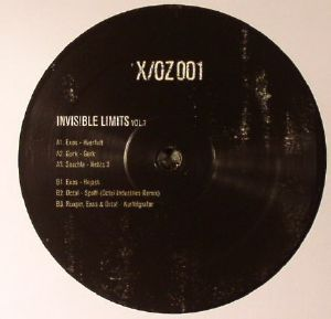 EXOS/GURK/SOSCHLA/OCTAL/RUXPIN - Invisible Limits Vol 1