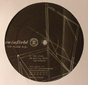 RAINFIELD - The Climb EP (warehouse find)