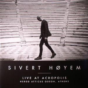 HOYEM, Sivert - Live At Acropolis: Herod Atticus Odeon Athens