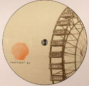 WALTER, Paul - Hundling EP