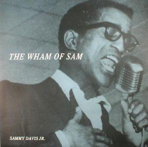 DAVIS JR, Sammy - The Wham Of Sam (reissue)