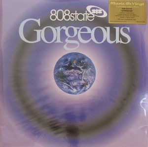808 STATE - Gorgeous (Expanded Edition)