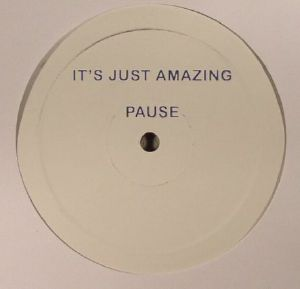 PAUSE - It's Just Amazing (reissue)