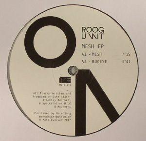 ROOG UNIT - Mesh EP