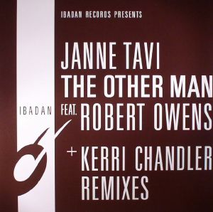 TAVI, Janne feat ROBERT OWENS - The Other Man