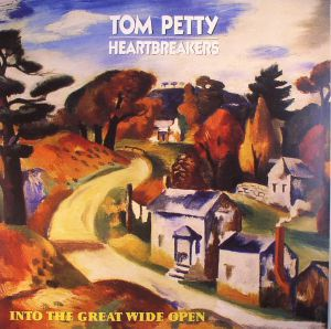 PETTY, Tom & THE HEARTBREAKERS - Into The Great Wide Open (reissue)