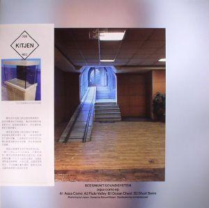 BEESMUNT SOUNDSYSTEM - Aqua Como EP