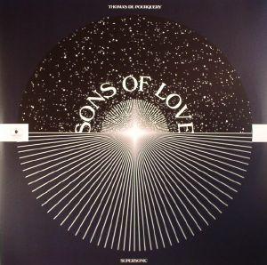 DE POURQUERY, Thomas/SUPERSONIC - Sons Of Love
