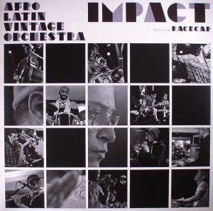 AFROLATIN VINTAGE ORCHESTRA feat RACECAR - Impact