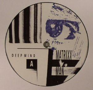MATRIXXMAN - Deep Mind