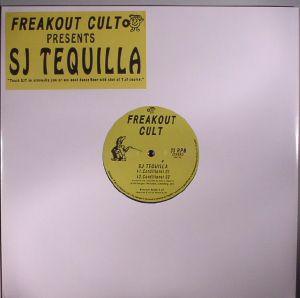 SJ TEQUILLA - CULT 05
