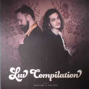 MEISTER LAMPE/FUNKY NOTES/VARIOUS - Luv Compilation