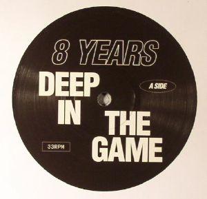 BRS/PARADISO RHYTHM/ISHMAEL X MEDLAR/KRL - 8 Years Deep In The Game