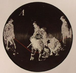 14ANGER/NONEOFTHEABOVE/RVDE/INGEN - The Last Red March