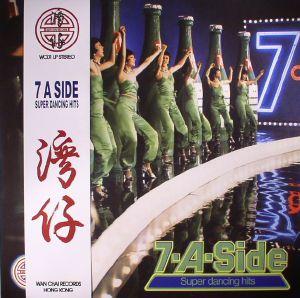 7  A SIDE - Super Dancing Hits