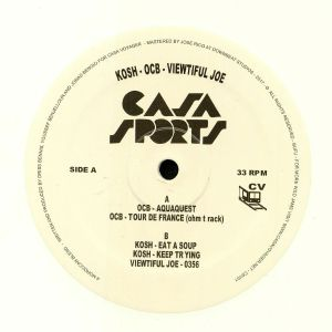 OCB/KOSH/VIEWTIFUL JOE - Casa Sports Vol 1