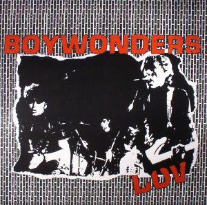 BOY WONDERS - Luv