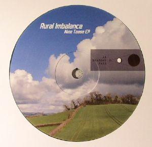 AURAL IMBALANCE - Nine Tease EP