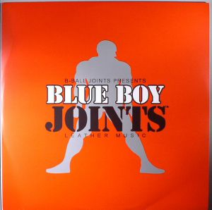 B BALL JOINTS - Blue Boy Joints